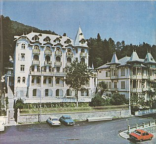 "Hotelul ""Palas"""