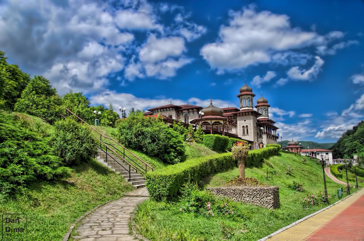 Cazino Slănic Moldova