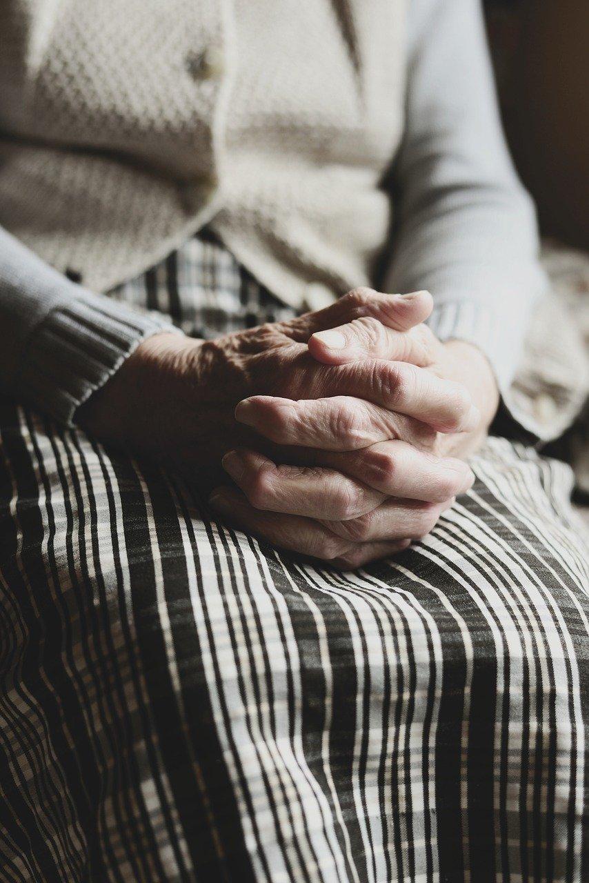hands, human, old human pixabay