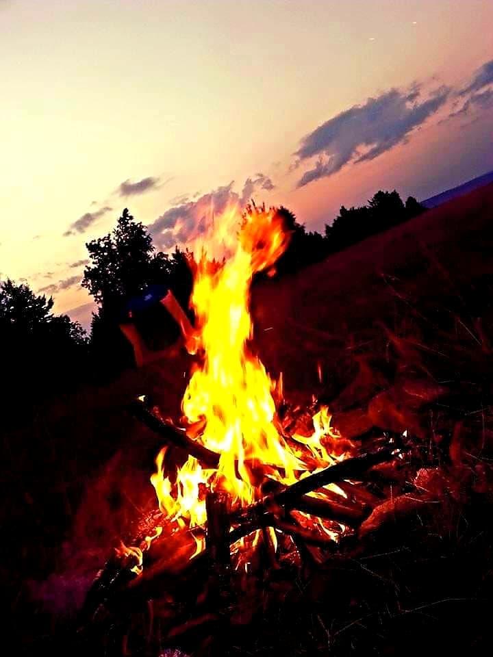 foc munte