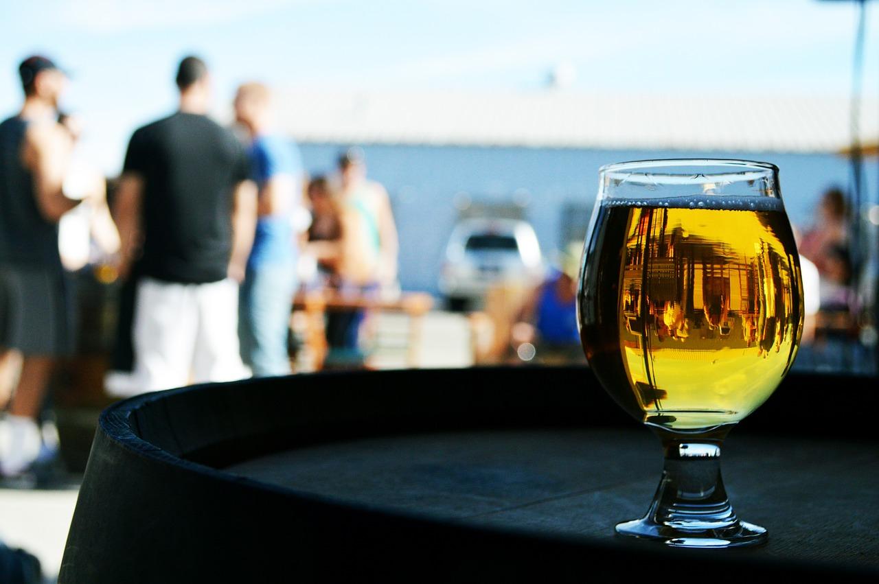 beer, beverage, drink