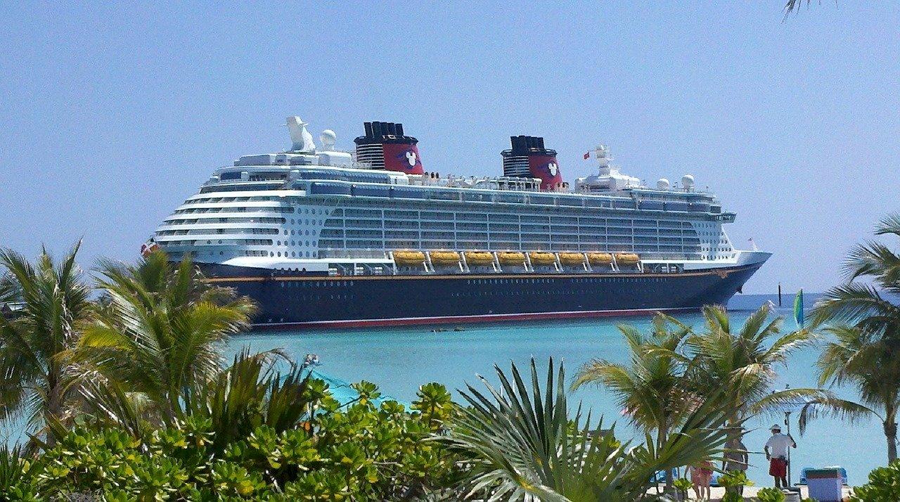cruise ship, disney cruise line, private island