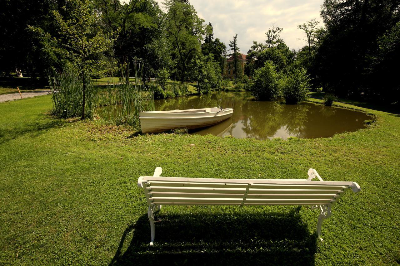 Zabola Estate - Transilvania