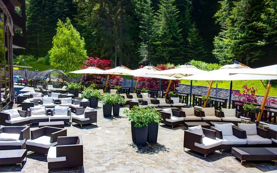 Hotelului Lux Garden