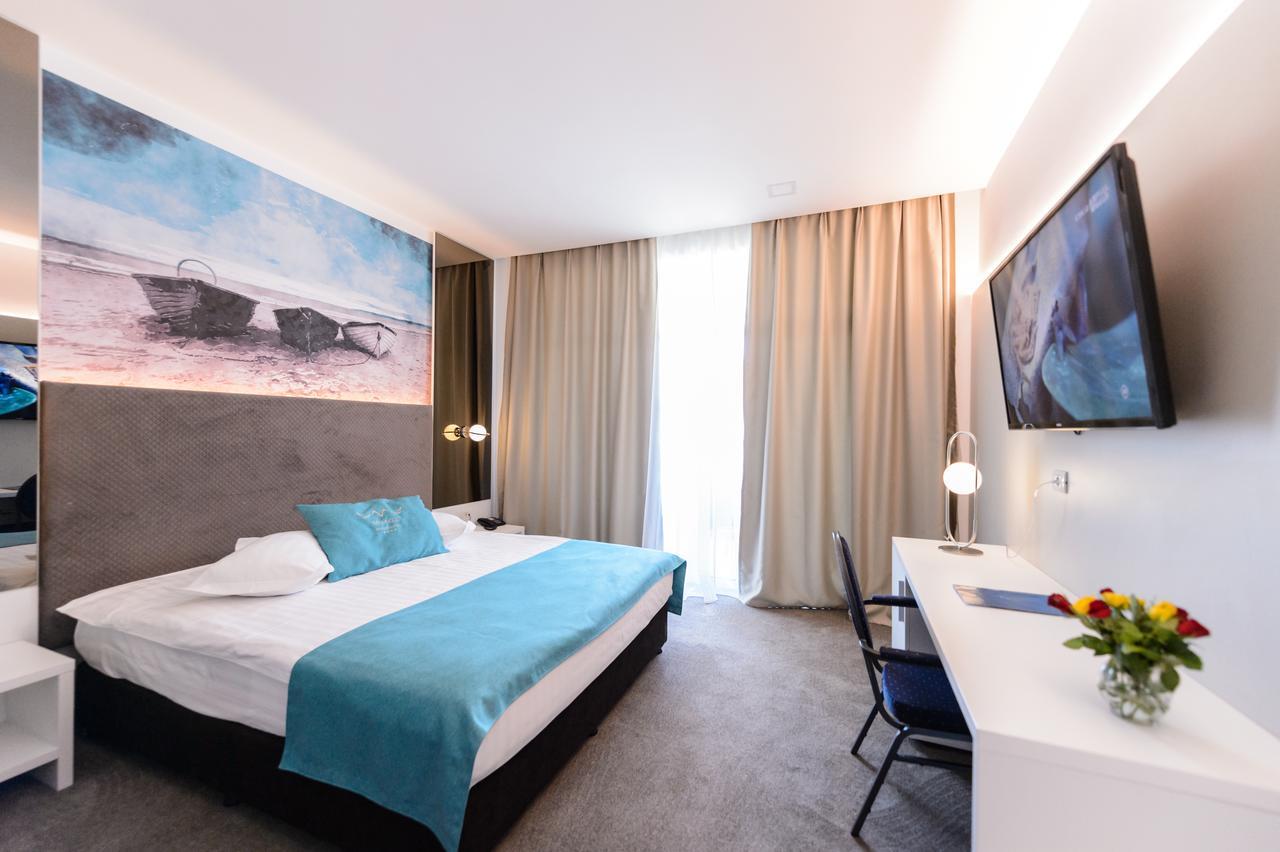 Hotelul Mirage Medspa Hotel