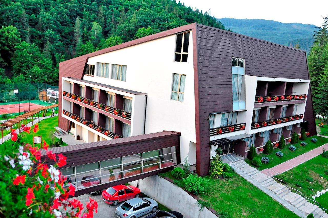 Hotelul Clermont