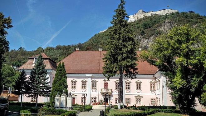 muzeul de istorie din deva