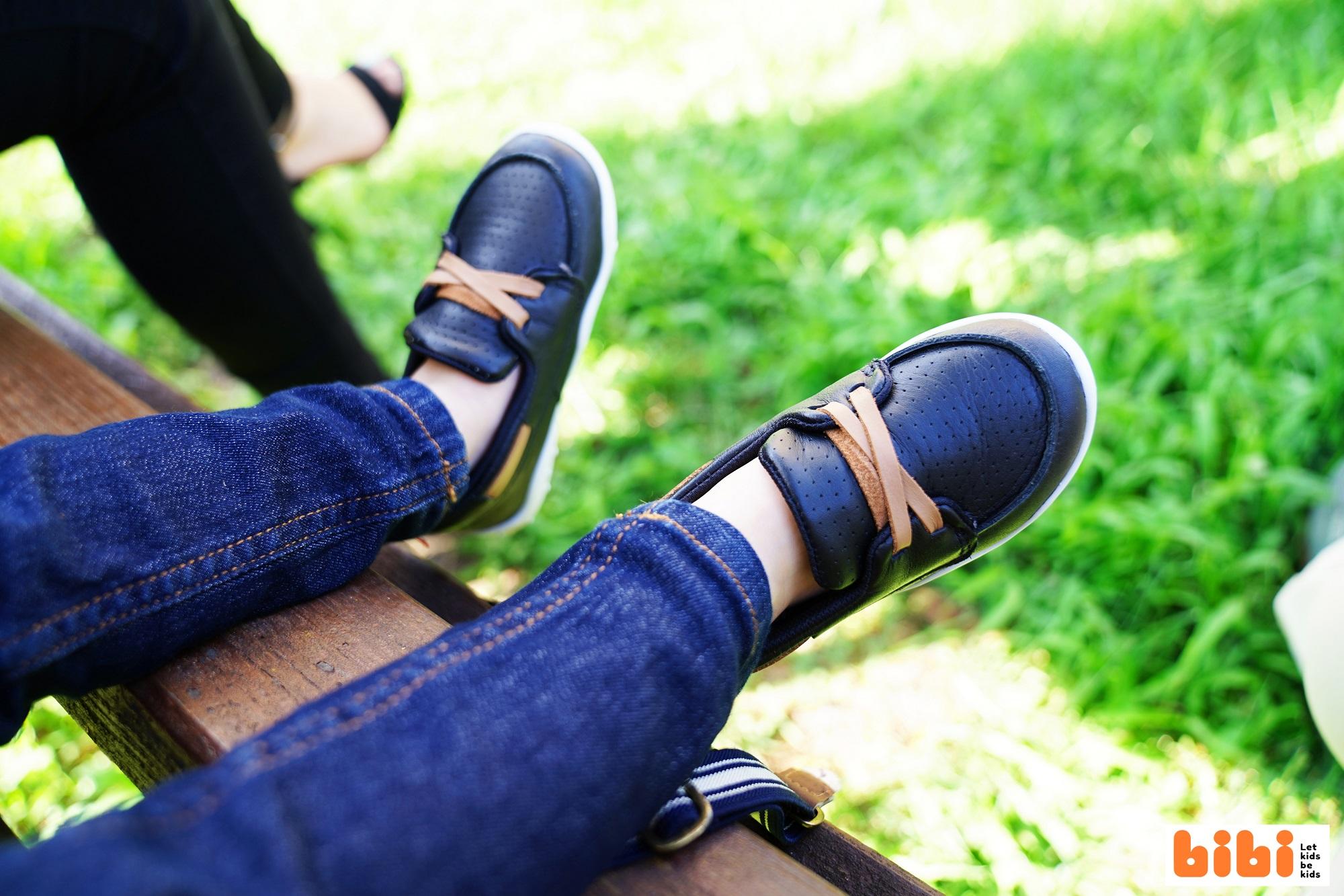 bibi shoes mers descult incaltari piele copii